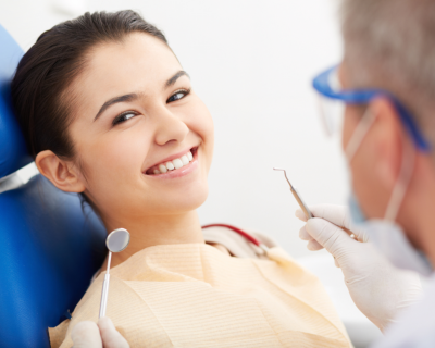 Dental Cosmetic